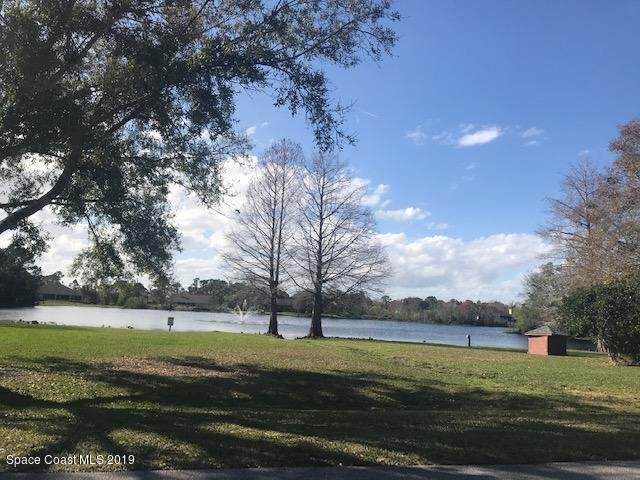 3813 Rambling Acres Drive, Titusville, FL 32796 (MLS #875376) :: Blue Marlin Real Estate