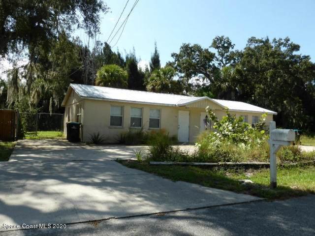 1748 Wipperman Avenue NE, Palm Bay, FL 32905 (MLS #876809) :: Blue Marlin Real Estate