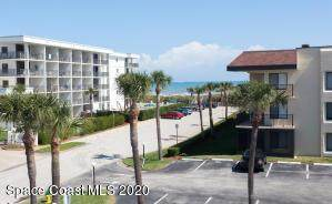 523 Taylor Avenue #523, Cape Canaveral, FL 32920 (MLS #878537) :: Blue Marlin Real Estate