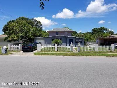 3112 E Plummer Circle, Melbourne, FL 32901 (MLS #878702) :: Engel & Voelkers Melbourne Central