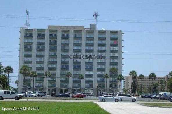 1980 N Atlantic Avenue #713, Cocoa Beach, FL 32931 (MLS #879696) :: Blue Marlin Real Estate