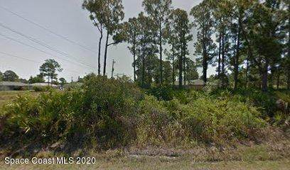 Unknown Corner Of Town/ Walpole Road, Palm Bay, FL 32908 (MLS #879897) :: Blue Marlin Real Estate