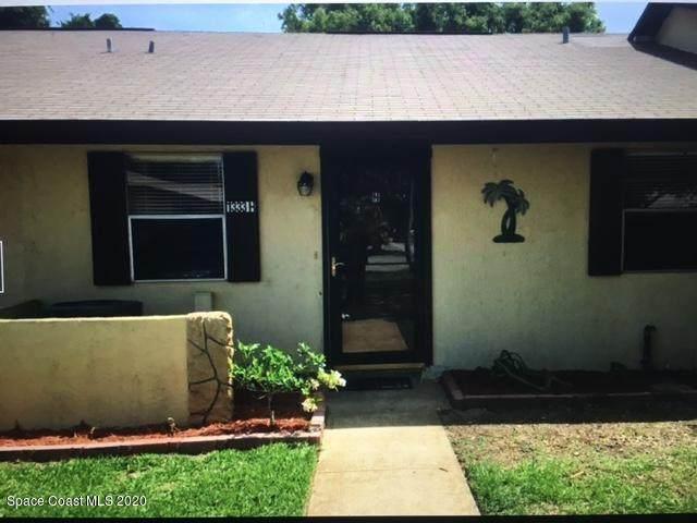 1333 Cheney Highway H, Titusville, FL 32780 (MLS #880052) :: Premium Properties Real Estate Services