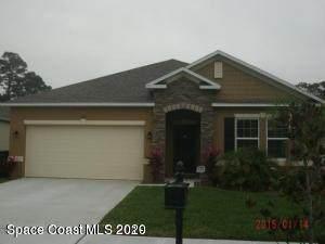 765 Breakaway Trail, Titusville, FL 32780 (MLS #880062) :: Premium Properties Real Estate Services