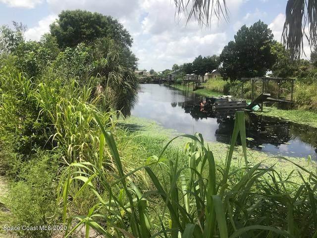 Lot1,2,20a Lake Poinsett Rd, Cocoa, FL 32926 (MLS #881812) :: Blue Marlin Real Estate