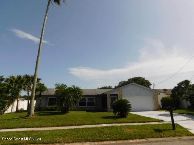 1291 Robbinswood Drive, Rockledge, FL 32955 (MLS #881990) :: Engel & Voelkers Melbourne Central