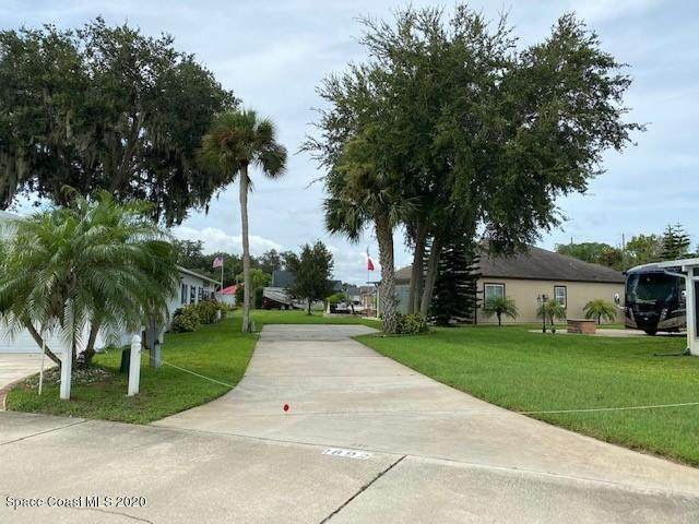 1892 Enterprise Lane 320B, Titusville, FL 32796 (MLS #882021) :: Engel & Voelkers Melbourne Central