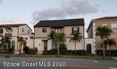 7037 Vilano Lane, Melbourne, FL 32940 (MLS #883021) :: Premium Properties Real Estate Services