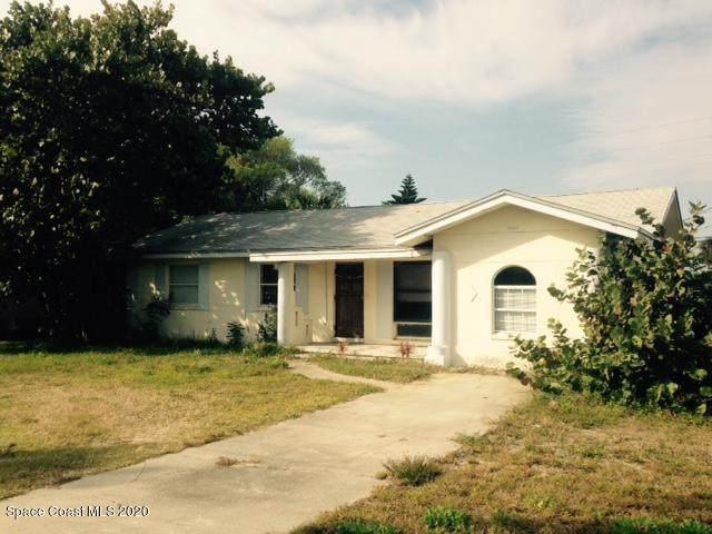 1000 S Orlando Avenue S, Cocoa Beach, FL 32931 (MLS #883434) :: Blue Marlin Real Estate