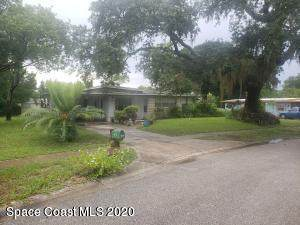 1870 Smith Drive S, Titusville, FL 32780 (MLS #884243) :: Engel & Voelkers Melbourne Central