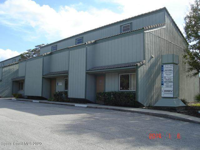 1250 Eau Gallie Boulevard - Photo 1