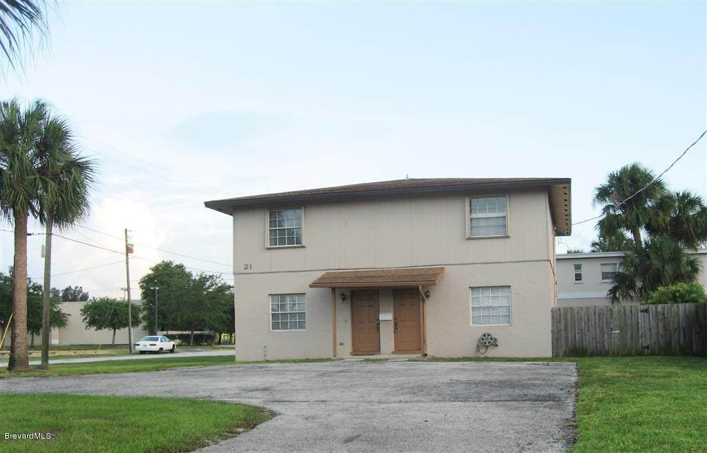 21 Seminole Avenue - Photo 1