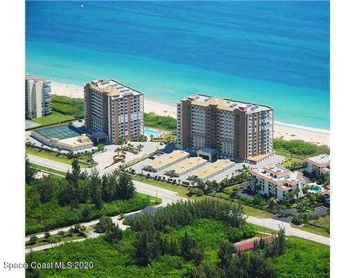 4160 N Highway A1a #206, Ft. Pierce, FL 34949 (MLS #885279) :: Premium Properties Real Estate Services