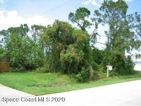 1091 Cordova Street SE, Palm Bay, FL 32909 (MLS #885681) :: Premier Home Experts