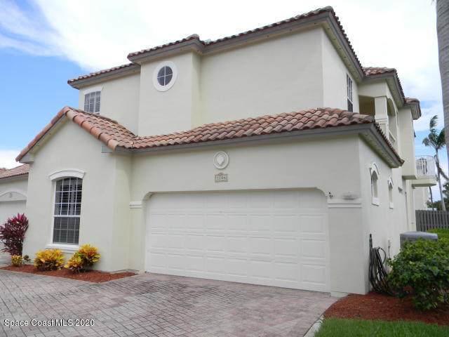 1704 S Miramar Avenue S, Indialantic, FL 32903 (MLS #885803) :: Blue Marlin Real Estate
