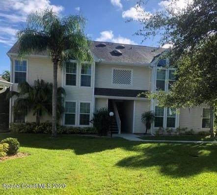 1930 Winchester Circle 11-1, Vero Beach, FL 32966 (MLS #885945) :: Premium Properties Real Estate Services