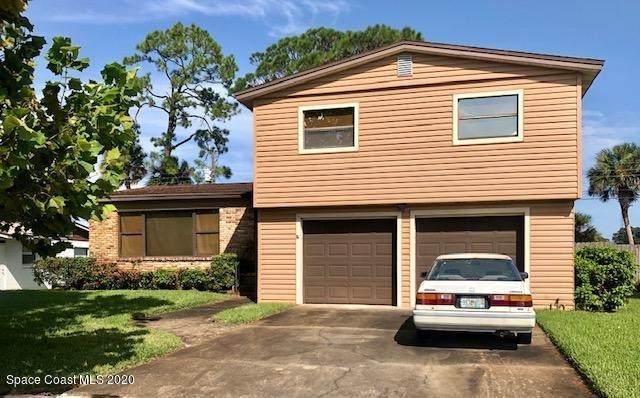 1714 Golfview Drive, Rockledge, FL 32955 (MLS #886134) :: Armel Real Estate