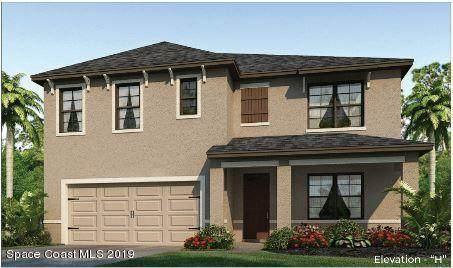 638 Coyote Drive, Cocoa, FL 32927 (MLS #887699) :: Premium Properties Real Estate Services