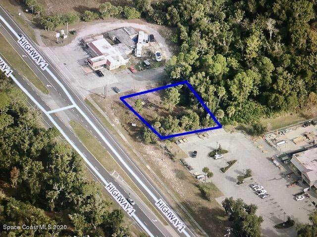 0000 Unknown (Us Highway 1), Mims, FL 32754 (MLS #887717) :: Coldwell Banker Realty