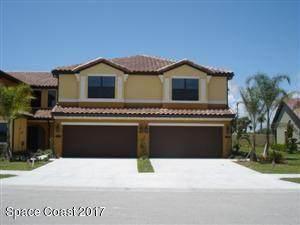 71 Montecito Drive, Satellite Beach, FL 32937 (MLS #888089) :: Premium Properties Real Estate Services