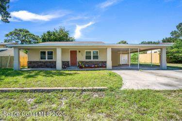 141 Roosevelt Street, Titusville, FL 32780 (MLS #888091) :: Premium Properties Real Estate Services