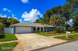 2255 Windsor Drive, Merritt Island, FL 32952 (MLS #888190) :: Coldwell Banker Realty
