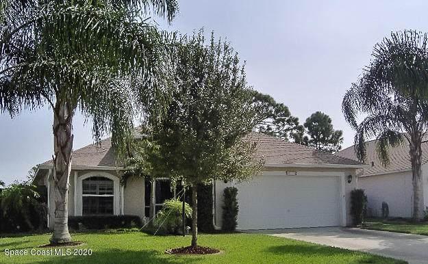 4310 Ventana Boulevard, Rockledge, FL 32955 (MLS #888319) :: Premium Properties Real Estate Services