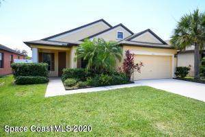 744 Dryden Circle, Cocoa, FL 32926 (MLS #888584) :: Premium Properties Real Estate Services