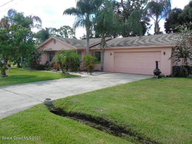920 Niagara Street NW, Palm Bay, FL 32907 (MLS #888591) :: Coldwell Banker Realty