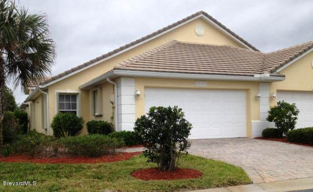 5330 Tay Court, Melbourne Beach, FL 32951 (MLS #888657) :: New Home Partners