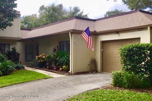 230 Country Club Drive, Melbourne, FL 32940 (MLS #888684) :: Premium Properties Real Estate Services