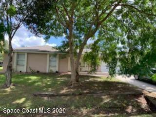 759 Gladys Avenue NW, Palm Bay, FL 32907 (MLS #889057) :: Blue Marlin Real Estate