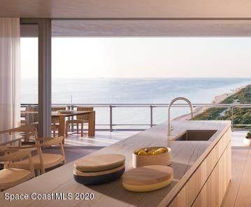 405 N Miramar Avenue Villa 1, Indialantic, FL 32903 (MLS #889135) :: Armel Real Estate