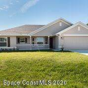 792 Capon, Sebastian, FL 32958 (#889192) :: The Reynolds Team/ONE Sotheby's International Realty