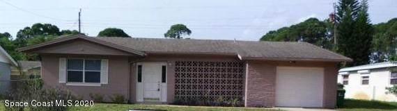 927 Elkcam Boulevard, Cocoa, FL 32927 (MLS #889379) :: Blue Marlin Real Estate