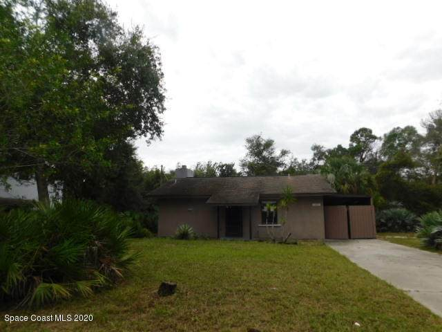 1705 Minnie Street, Cocoa, FL 32926 (MLS #889499) :: Premium Properties Real Estate Services
