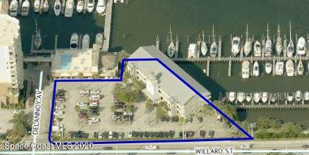 96 Willard Street #202, Cocoa, FL 32922 (MLS #889634) :: Premium Properties Real Estate Services