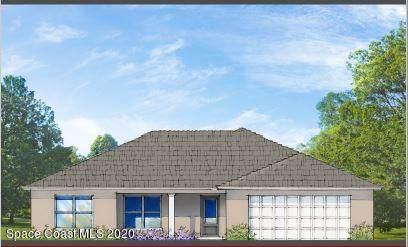 2702 SE Haberland Avenue SE, Palm Bay, FL 32909 (MLS #889932) :: Premium Properties Real Estate Services
