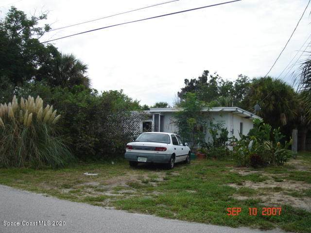 117 Franklyn Avenue, Indialantic, FL 32903 (MLS #890384) :: Premium Properties Real Estate Services