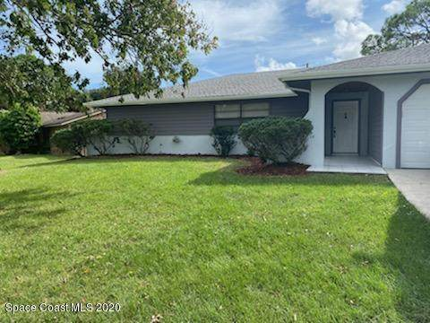 284 Emerson Drive NW, Palm Bay, FL 32907 (MLS #890603) :: Premium Properties Real Estate Services