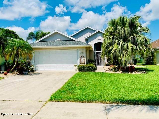 2580 Addington Circle, Rockledge, FL 32955 (MLS #890615) :: Engel & Voelkers Melbourne Central