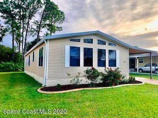 4426 Twin Lakes Drive, Melbourne, FL 32934 (MLS #890759) :: Coldwell Banker Realty