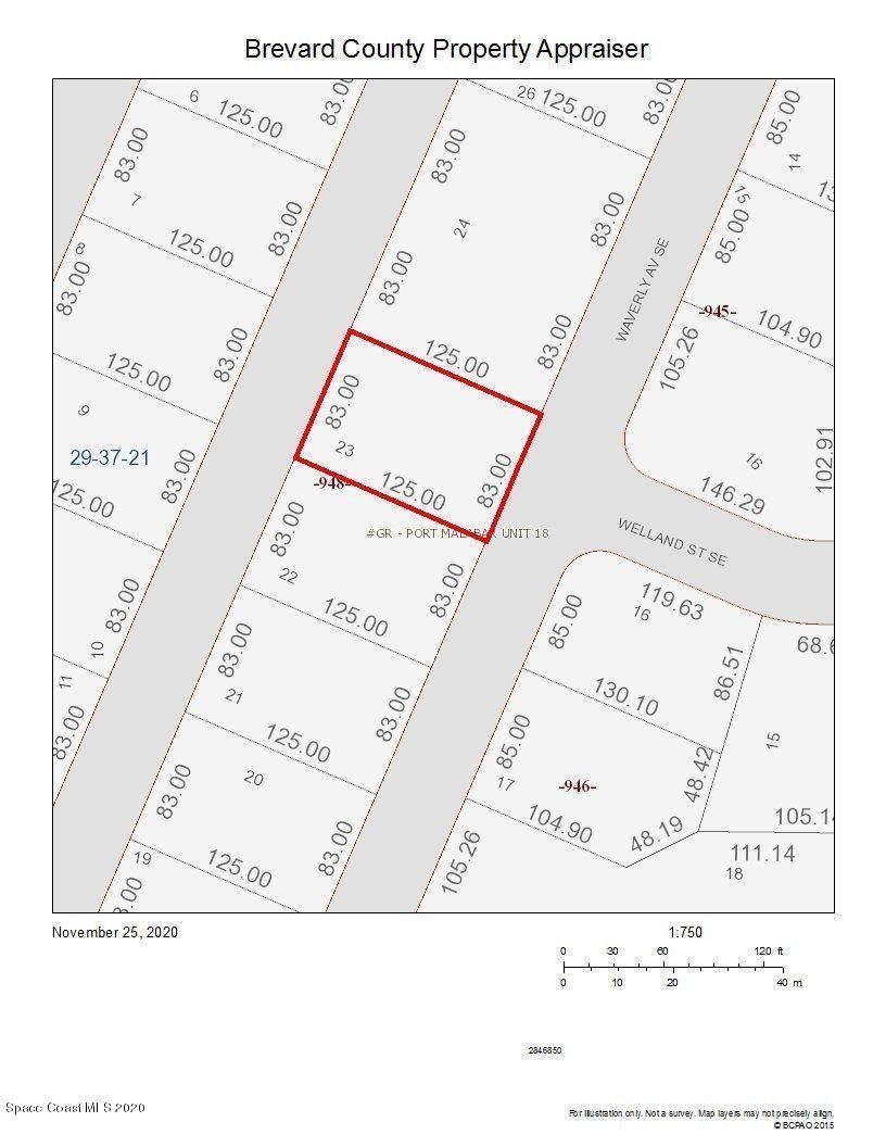 2030 Waverly Avenue - Photo 1