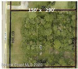 7510 Patti Drive, Merritt Island, FL 32953 (MLS #891267) :: Blue Marlin Real Estate