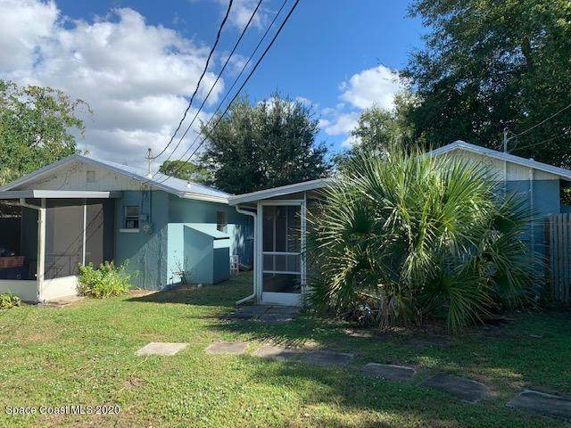 4355 Coquina Avenue #0, Titusville, FL 32780 (MLS #891396) :: Engel & Voelkers Melbourne Central