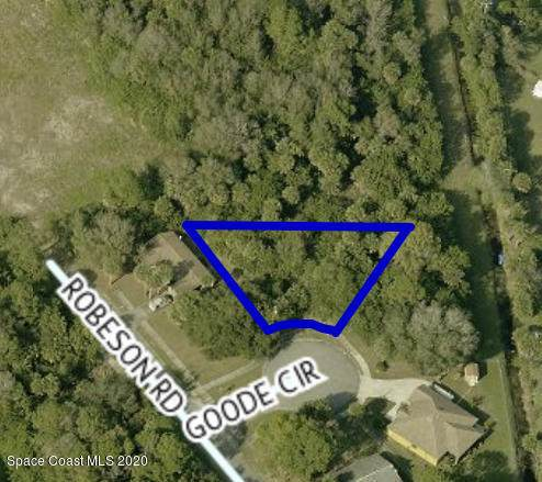 0 Goode Circle, Cocoa, FL 32926 (MLS #891511) :: Engel & Voelkers Melbourne Central