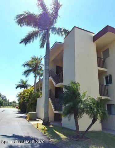 1001 W Eau Gallie Boulevard #333, Melbourne, FL 32935 (MLS #892553) :: Blue Marlin Real Estate