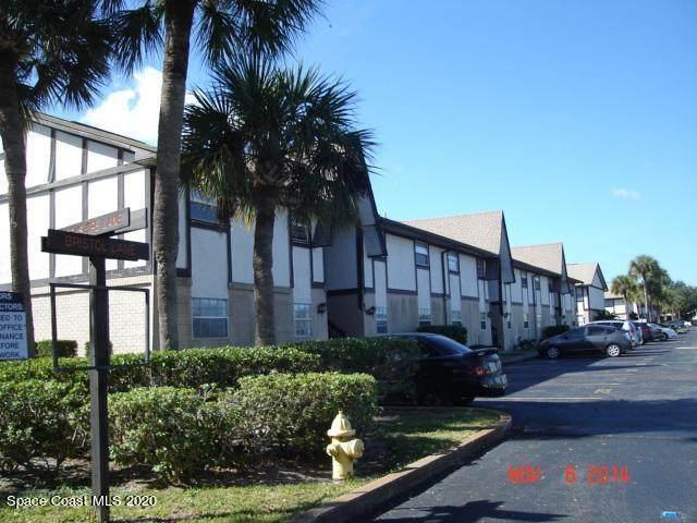 288 Berkshire Lane, Melbourne, FL 32935 (MLS #892688) :: Blue Marlin Real Estate