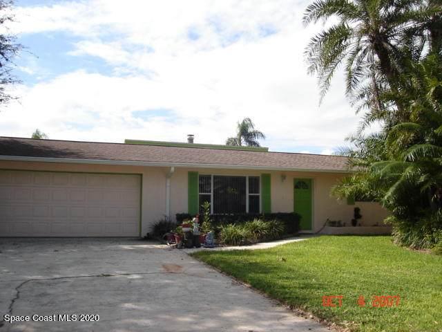 349 Hiawatha Way, Melbourne Beach, FL 32951 (MLS #893282) :: Premium Properties Real Estate Services