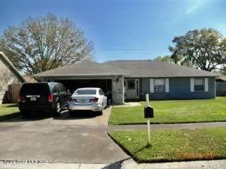 4925 Walton Avenue, Titusville, FL 32780 (MLS #893684) :: Blue Marlin Real Estate